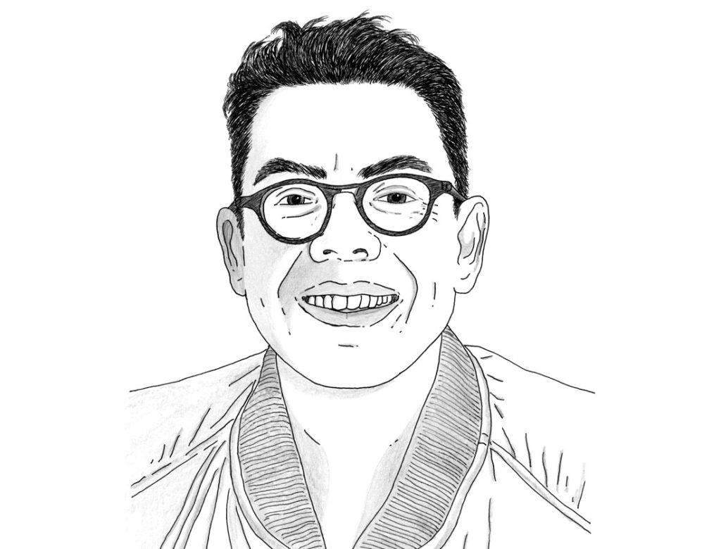 Tonatiuh López | Il·lustració de José Antonio Soria | CC-BY